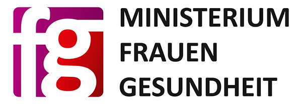 Logo Austrian Federal Ministry of Health and Women's Affairs