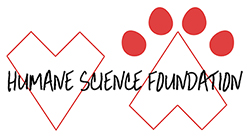 Logo Humane Science Foundation