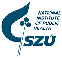 Logo National Institute of Public Health, CZ-Prague